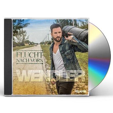 Michael Wendler FLUCHT NACH VORN CD