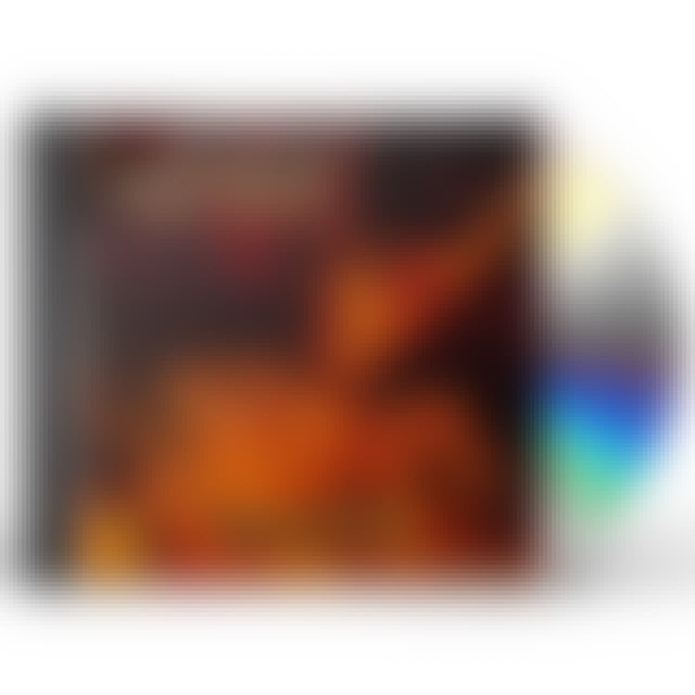 Rotting Christ GENESIS CD