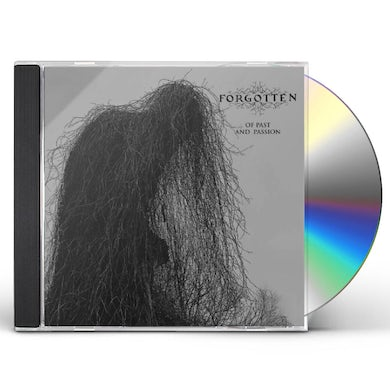 OF PAST AND PASSION CD
