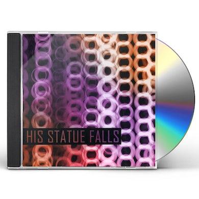 His Statue Falls COLLISIONS CD