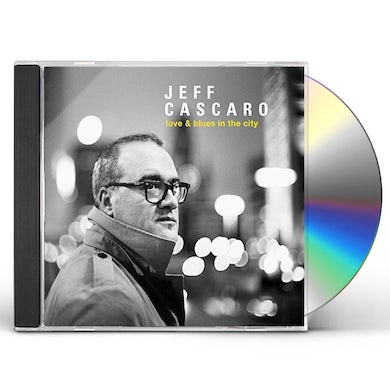 LOVE & BLUES IN THE CITY CD