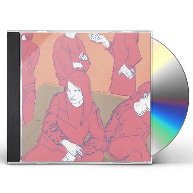 Kamala YOUR SUGAR CD