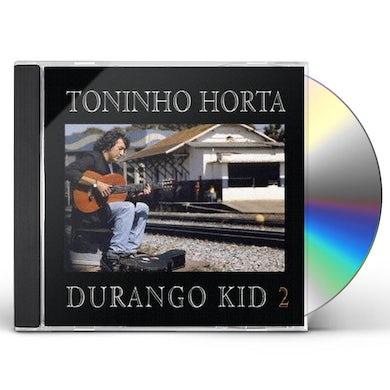 Toninho Horta DURANGO KID 2 CD
