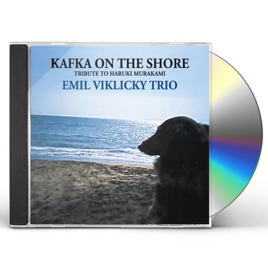 Emil Viklicky KAFKA ON THE SHORE CD