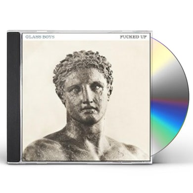 Fucked Up GLASS BOYS CD