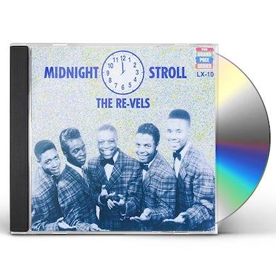 Revels MIDNIGHT STROLL (30 CUTS) CD