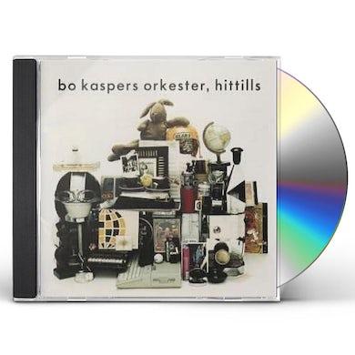 Bo Kaspers Orkester G.H. CD