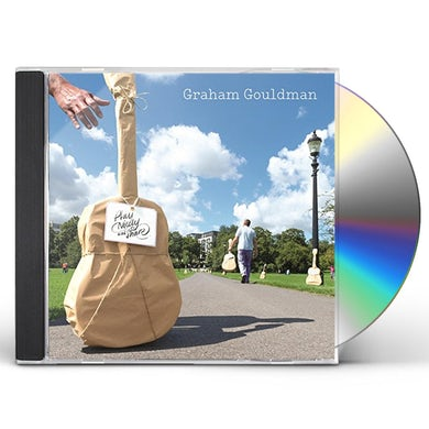 Graham Gouldman PLAY NICELY & SHARE CD