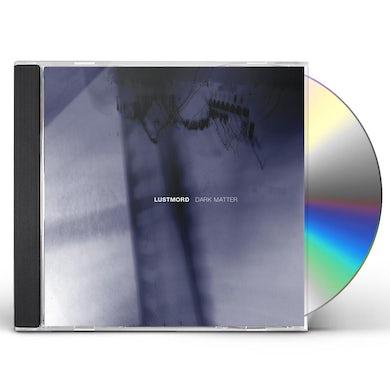 Lustmord DARK MATTER CD