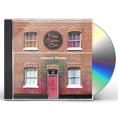 Keston Cobblers Club ALMOST HOME CD