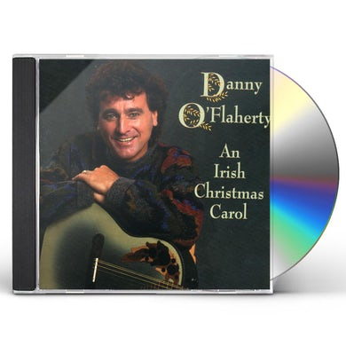 Danny O'Flaherty AN IRISH CHRISTMAS CAROL CD