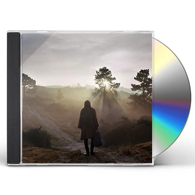 Esben & The Witch A NEW NATURE CD