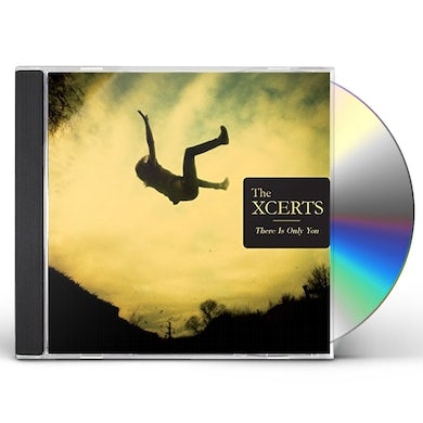 The XCERTS THERE IS ONLY YOU CD