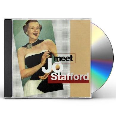 MEET JO STAFFORD CD