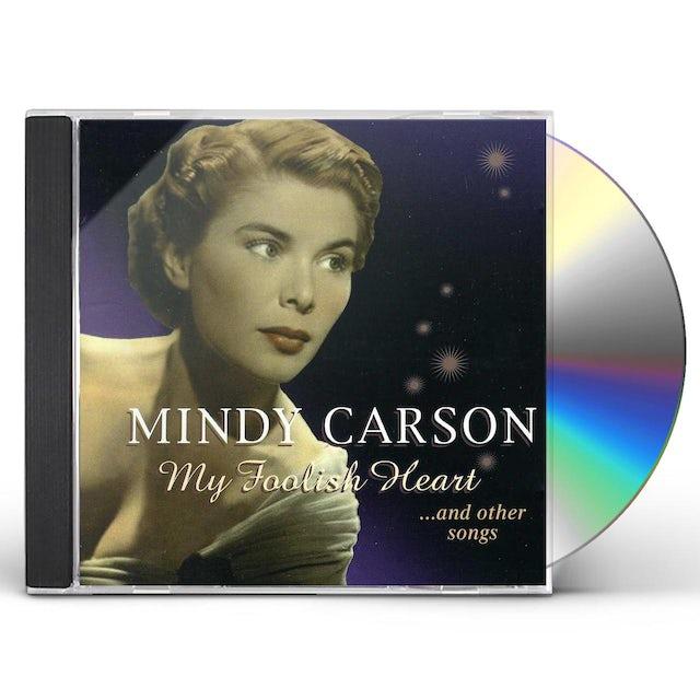 Mindy Carson