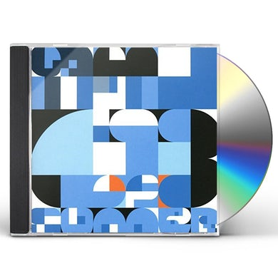 Malcolm Middleton SUMMER OF 13 CD