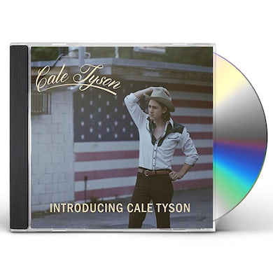 INTRODUCING CALE TYSON CD