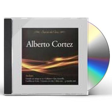 Alberto Cortez SERIE DE ORO CD