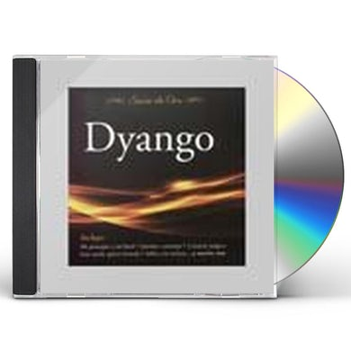 Dyango SERIE DE ORO CD