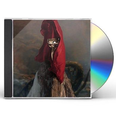 Claptone FANTAST CD