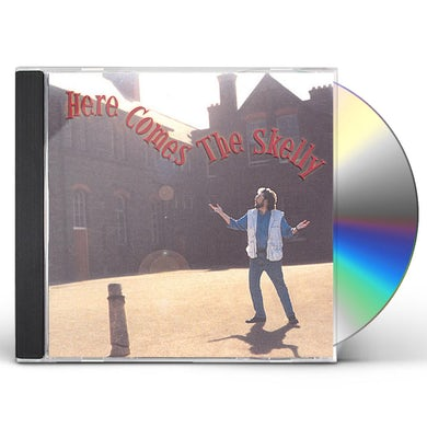 Michael Snow HERE COMES THE SKELLY CD