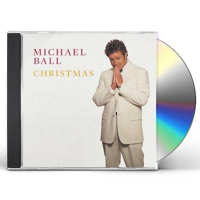 MICHAEL BALL CHRISTMAS CD