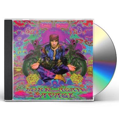 Little Steven Born Again Savage CD