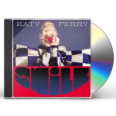 Katy Perry SMILE CD