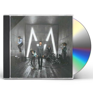 Maroon 5 IT WON'T BE SOON BEFORE LONG CD