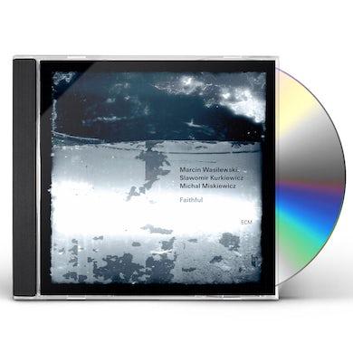 Marcin Wasilewski FAITHFUL CD