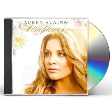 Lauren Alaina WILDFLOWER CD