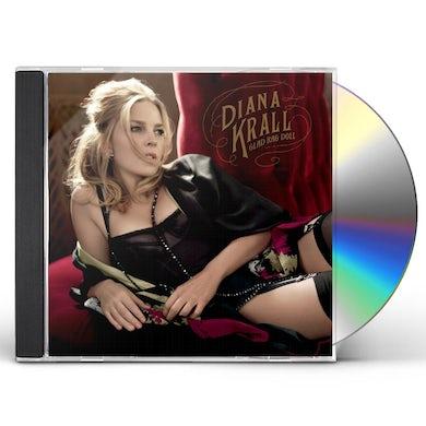 Diana Krall GLAD RAG DOLL CD