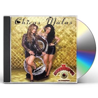 Horoscopos De Durango CHICAS MALAS CD
