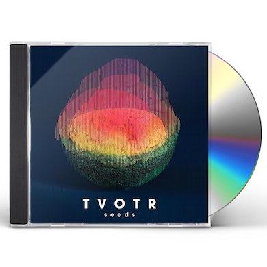 Tv On The Radio SEEDS CD
