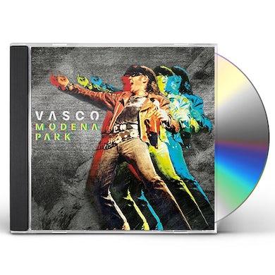 Vasco Rossi VASCO MODENA PARK CD