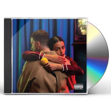 Mecna BLUE KARAOKE CD
