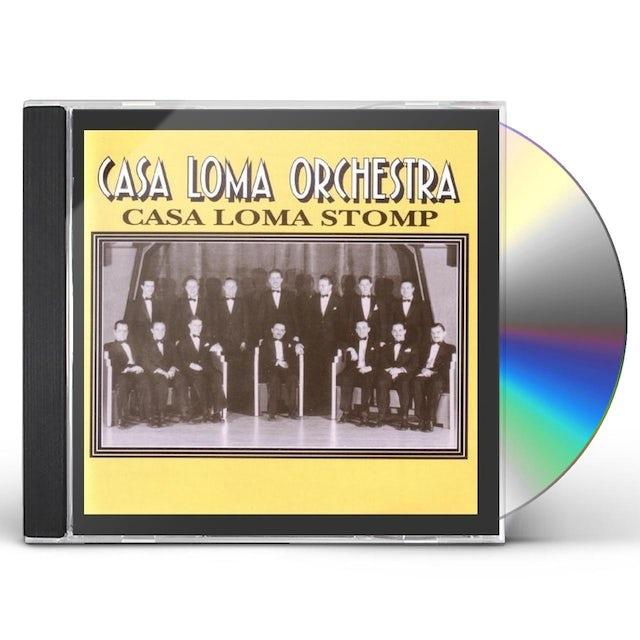 Casa Loma Orchestra