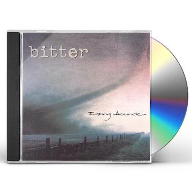 Bitter FALLING ASUNDER CD