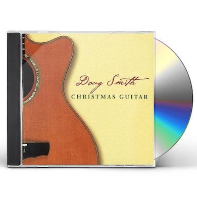 Doug Smith CHRISTMAS GUITAR CD