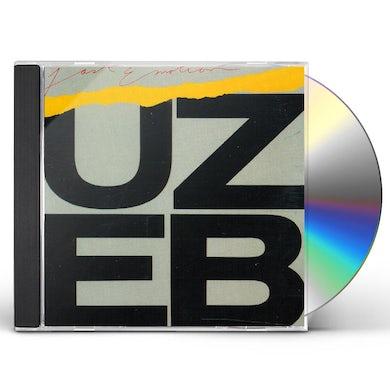 Uzeb FAST EMOTION CD