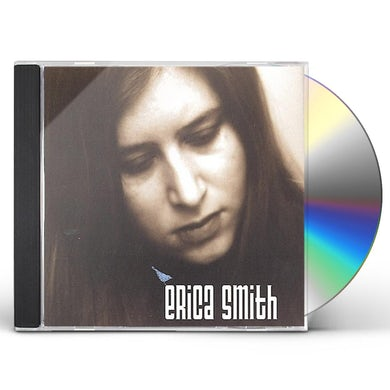 Erica Smith CD
