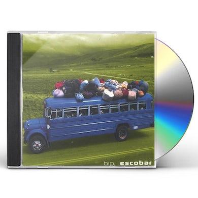 Escobar BIP. CD