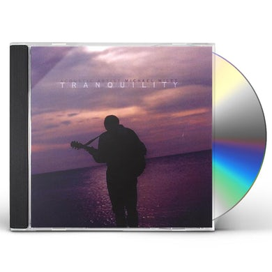 Michael Miles TRANQUILITY CD