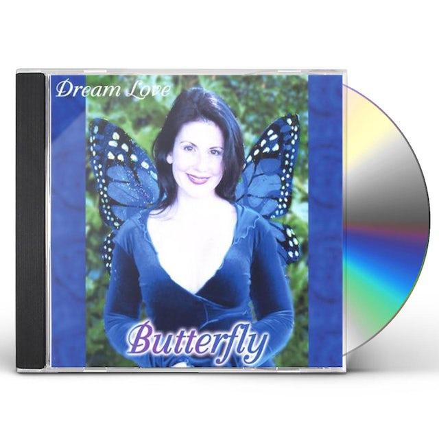 Butterfly DREAM LOVE SINGLE CD