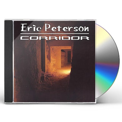 Eric Peterson CORRIDOR CD