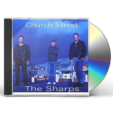 Sharps CHURCH STREET CD