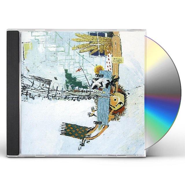 Elf Power DREAM IN SOUND CD
