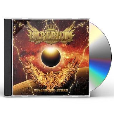 Imperium BEYOND THE STARS CD