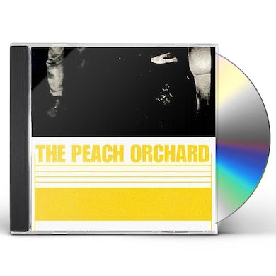 William Parker PEACH ORCHARD CD