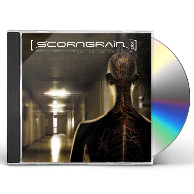 Scorngrain